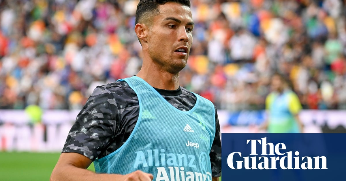 Manchester City set to bid for Cristiano Ronaldo after Mendes contract talks