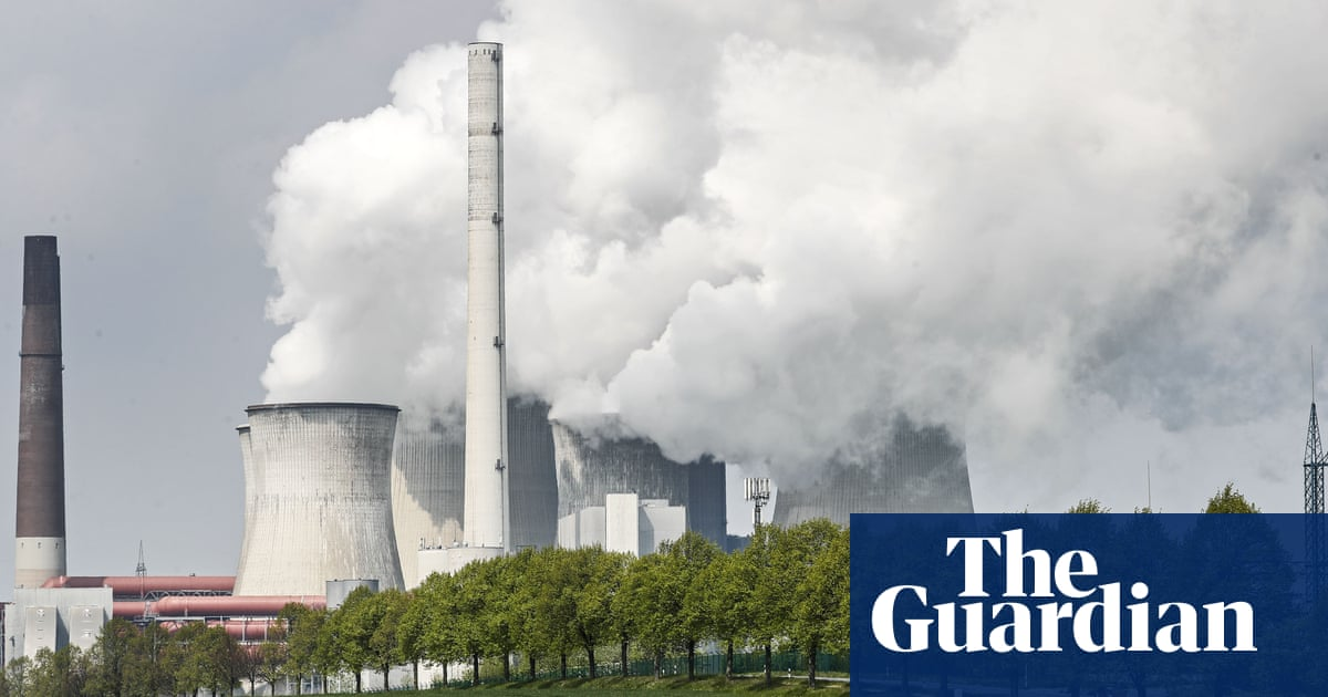 Emissions will hit record high by 2023 if green recovery fails, says IEA