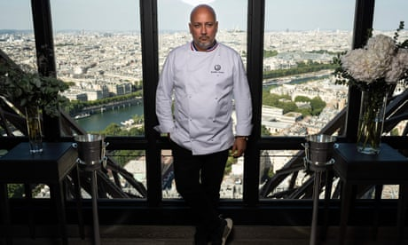 Eiffel Tower restaurant to reopen after collision of kitchen egos