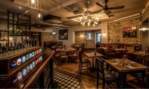 The Victoria Inn, Peckham, London