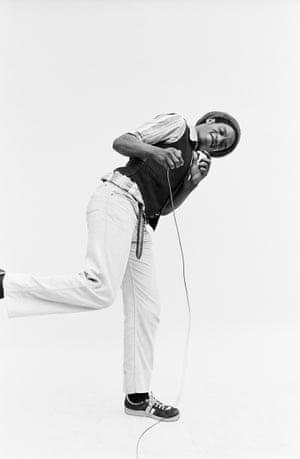 David, 7 October 1979