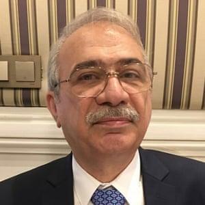 Hamid Kani