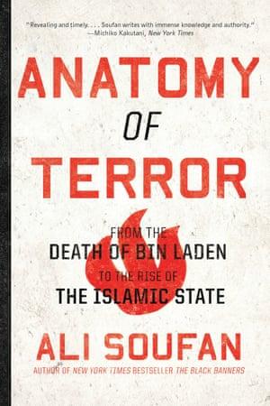 Ali Soufan's book, Anatomy of Terror