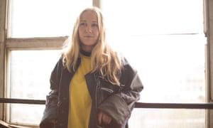 Bethany Williams fashion designer