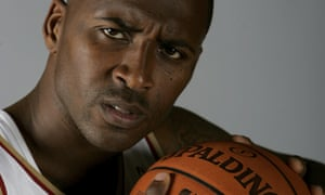 Lorenzen Wright was a popular figure due to his charity work