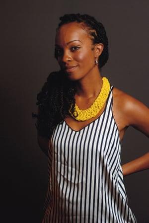 Nnekay Fitzclarke