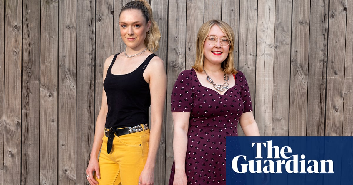 Blind date: 'We talked about The Twits, nits and taxidermy'