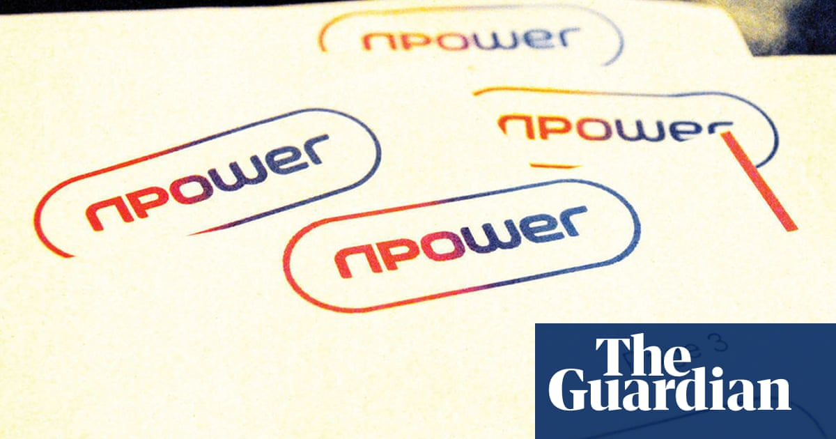 Npower to cut 900 jobs as it predicts marked financial losses for