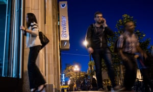 The tax would be a direct counterpoint to the 1.5% cut San Francisco offered companies such as Twitter to move into a blighted neighborhood a short walk from city hall.