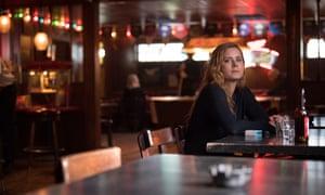 Camille (Amy Adams)