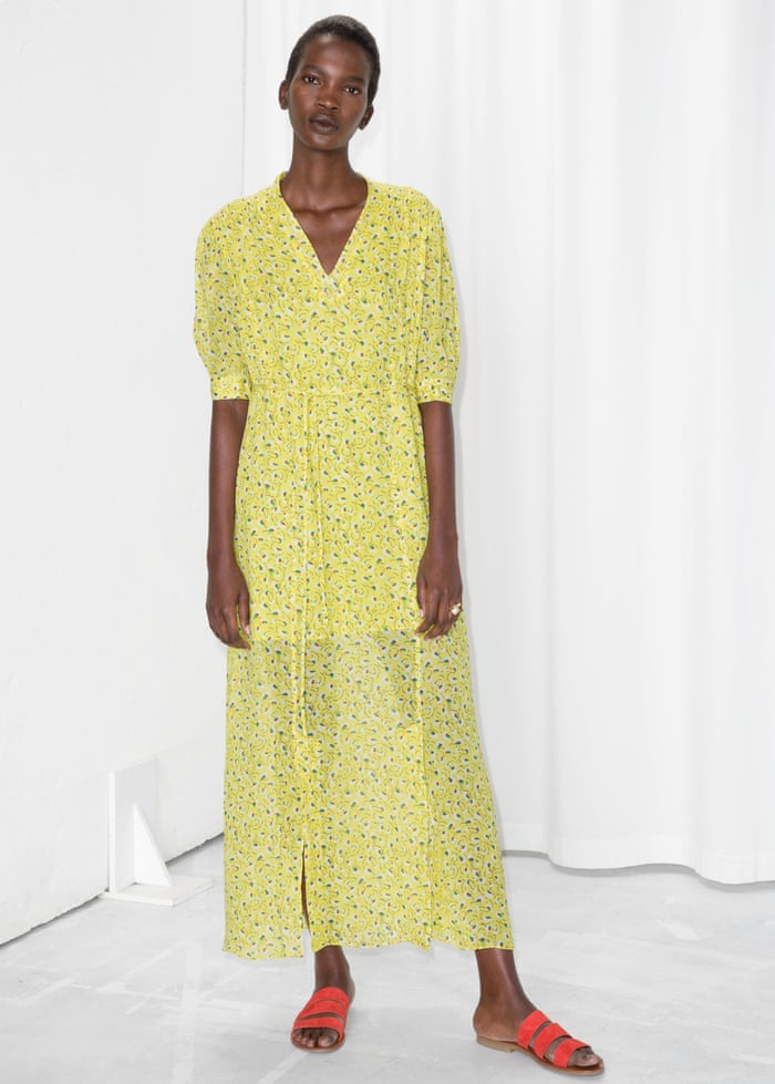 d5e22d6ec3c What to wear in the heatwave – from an all-in-one to a LWD | Fashion | The  Guardian