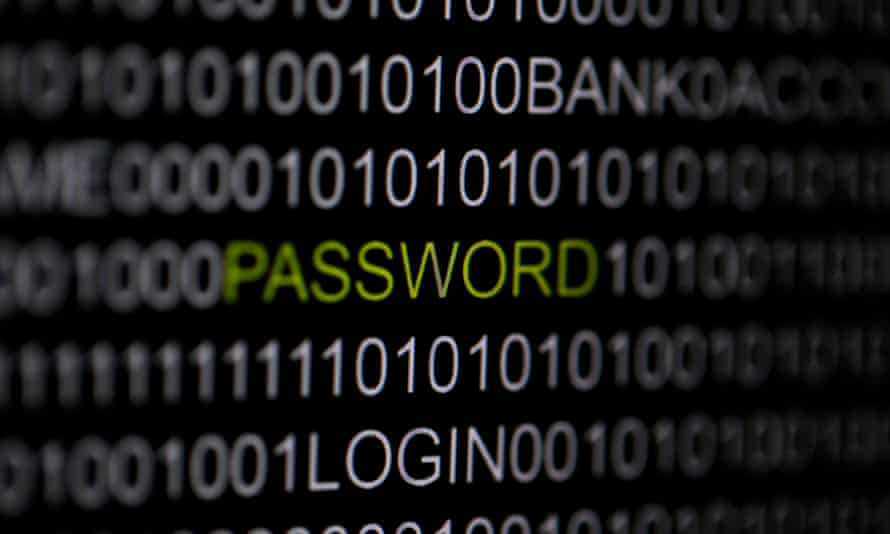 Most information security experts recommend using password managers as few people can remember enough unique strong passwords to cover all the sites they use.