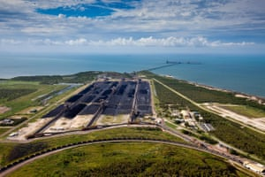 Why Adani's planned Carmichael coalmine matters to Australia – and