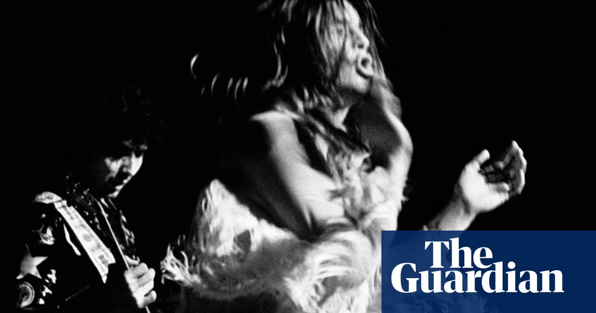 Black Sabbaths Paranoid at 50: potent anthems of working-class strife