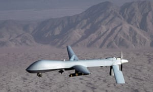 Amnesty International says four RAF bases in Yorkshire, Cambridgeshire, Lincolnshire and Northamptonshire are 'heavily implicated' in deadly drone attacks.
