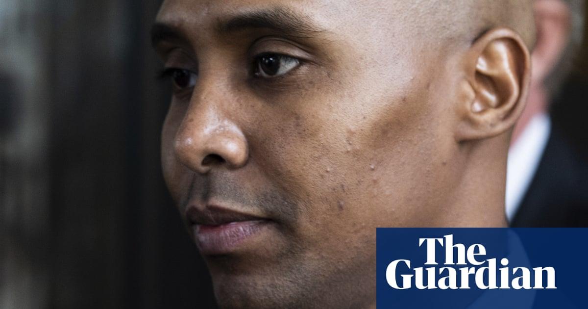 US court overturns murder conviction of police officer who shot Justine Damond