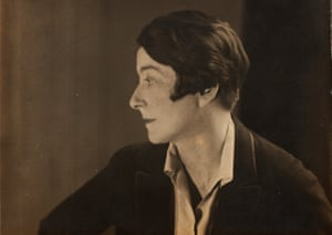 Gray in 1927.