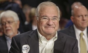 Joe Ricketts, the billionaire owner of Gothamist and DNAinfo.