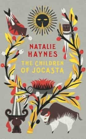 Children of Jocasta by Natalie Haynes