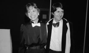 Mary Tyler Moore with Tom Conti
