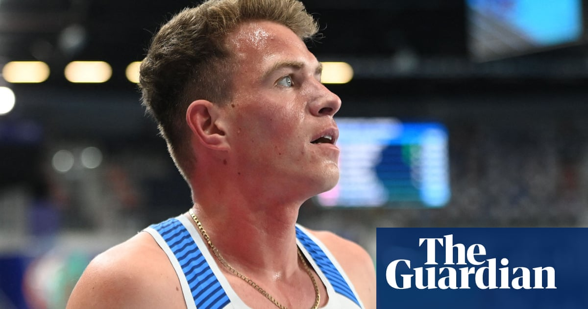 Andrew Butchart's Olympics in doubt after 'fake Covid test' comments