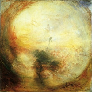 Turner's Light and Colour.