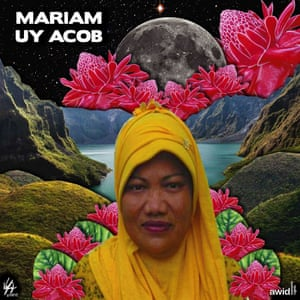 Mariam Uy Acob