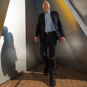 Tim Berners-Lee is helping to bring about a revolution in the way personal information is cultivated and exchanged.