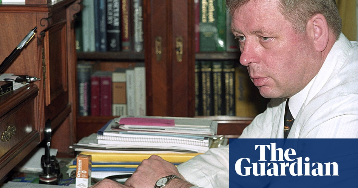 Germany won't jail doctor from Nazi paedophile sect convicted in Chile   World news   The Guardian