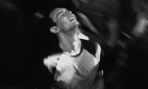 Emotionally complex … Cory Michael Smith in 1985
