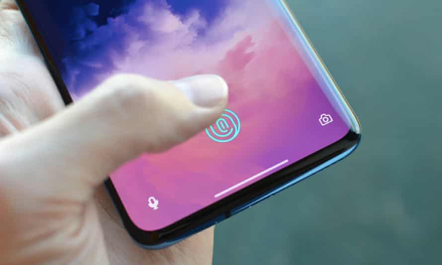 oneplus 7t pro review