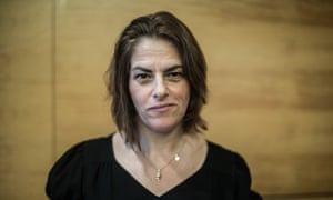'People presume I was narcissistic, but I'm not' … Tracey Emin.