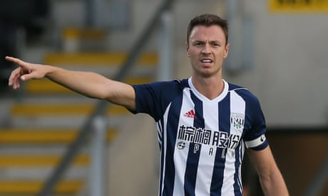 Manchester City plan new Jonny Evans bid but Pep Guardiola wary of rising fee