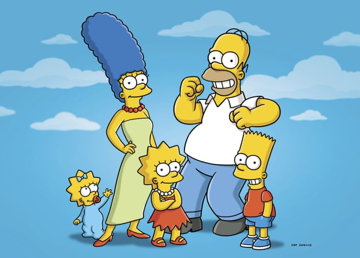 Bye Caramba The Simpsons Composer Claims The Show Is Coming To An End Television The Guardian