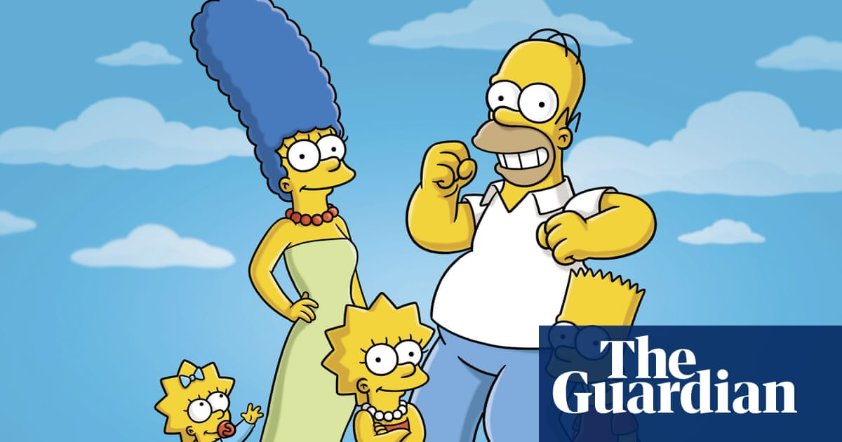 When good TV goes bad: how The Simpsons ended up gorging on itself