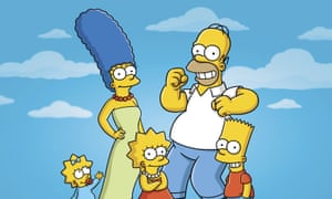 When good TV goes bad: how The Simpsons ended up gorging on