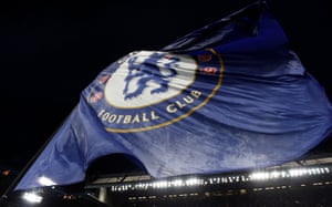 Chelsea said: 'We are absolutely determined to do the right thing, to assist the authorities and any investigations they may carry out, and to fully support those affected.'