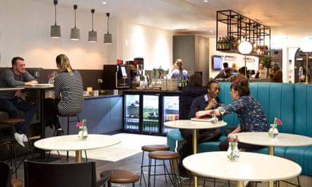 Z Hotels Bath 2 November 2018 - pictures for Travel June 15 only