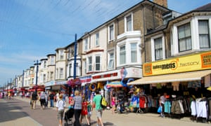 Great Yarmouth, in Norfolk, which has transformed its social housing allocation system.