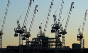 Labour organisations say they have uncovered huge amount of abuse, underpayment of wages, verbal and physical intimidation in London's construction sector.