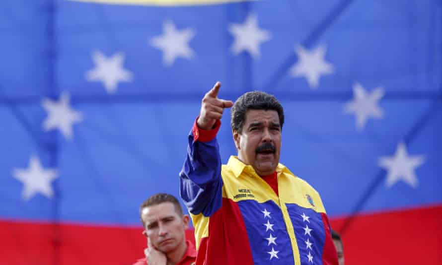 Venezuela's supreme court has bypassed Congress to grant Nicolás Maduro broad emergency powers over the economy.