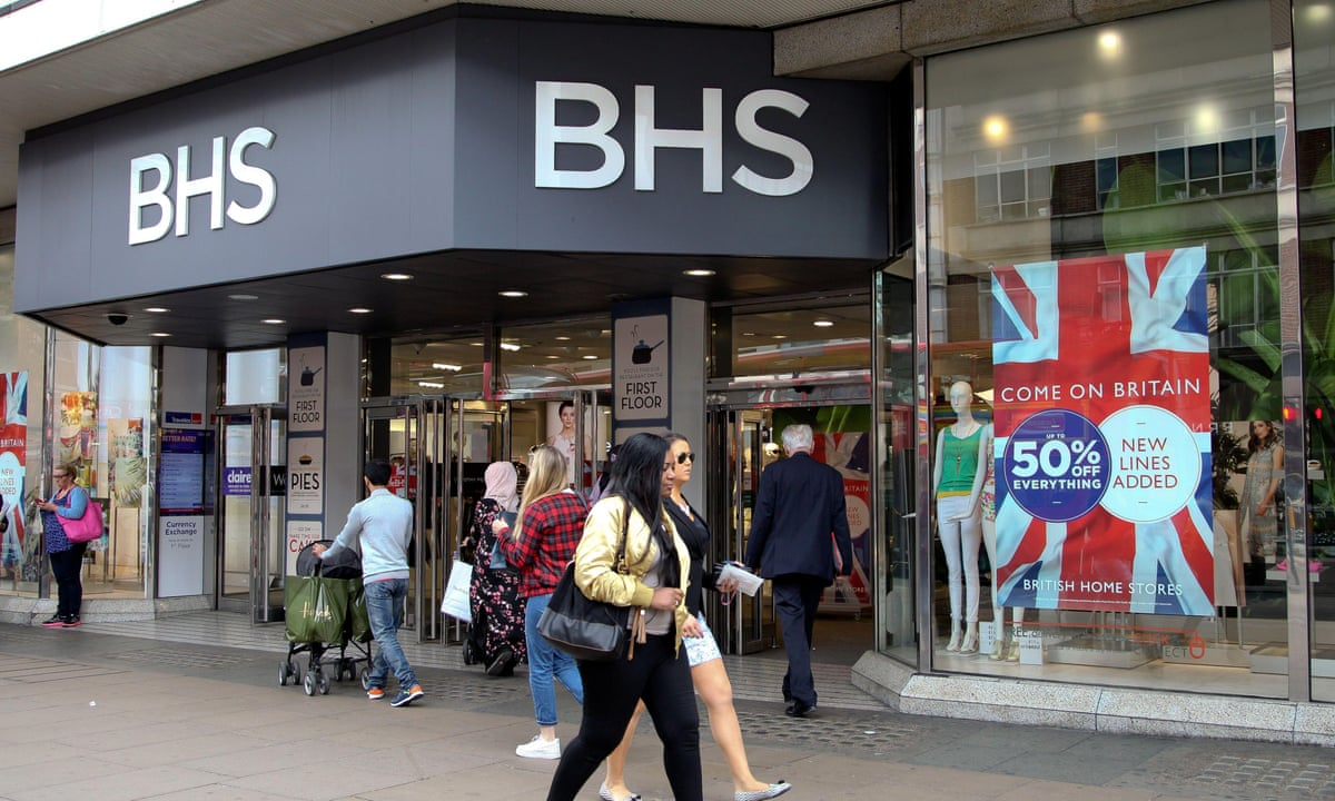 british home stores current strategies How greelight commerce helped the british home store launch to deliver an enterprise level site within such a tight deadline required a number of key strategies:.