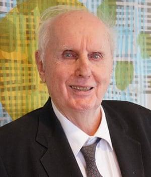 Bill Hosking QC