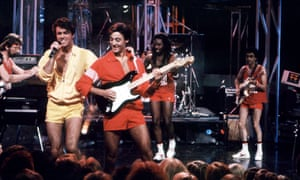 Wham!'s Last Christmas is classier than its Christmas novelty suggests.