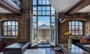 Tannery House, Shoreditch, 2