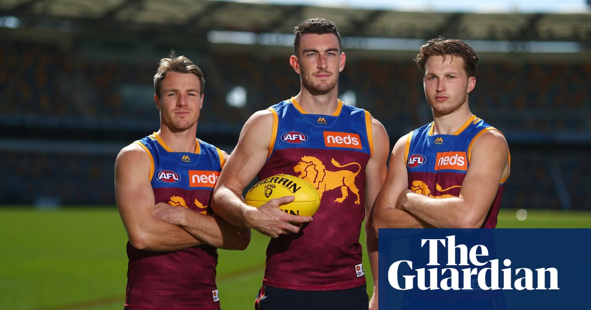 Gabba gears up for most significant game in a decade as AFL season gets serious | Jonathan Horn