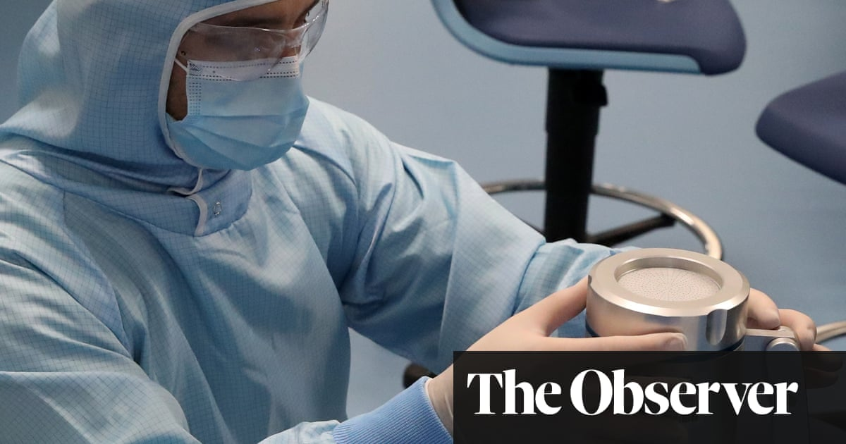 UK's drastic cut to overseas aid risks future pandemics, say Sage experts