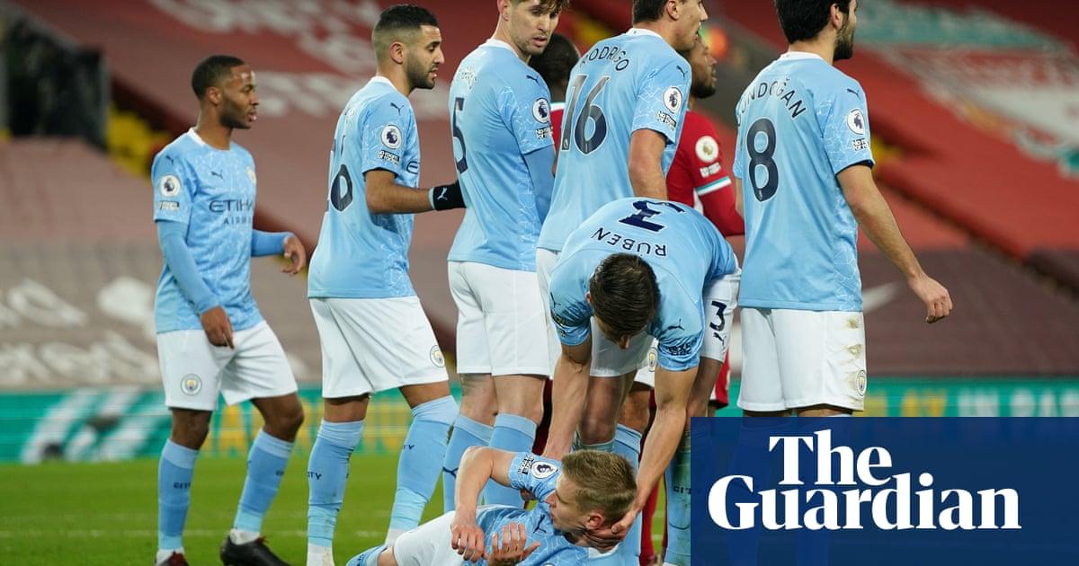 Premier League 2020-21 review: gripes of the season
