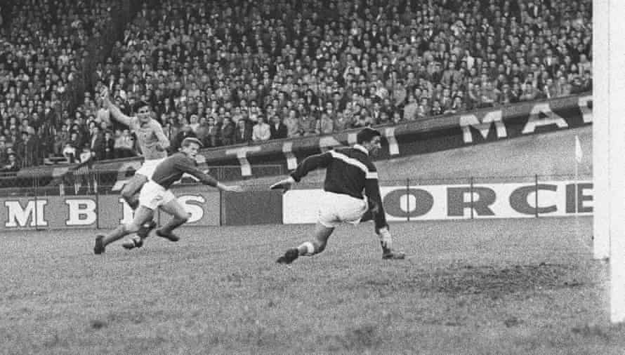 There were nine goals in the opening game at the Euro 60 finals, which remains a record.