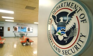 Department of Homeland Security detains journalist returning